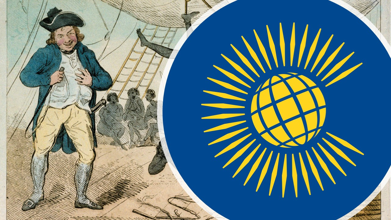 The Commonwealth: Pirate Colonial Rulers Friendly Treaty For Another Round of Exploitation