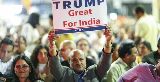 Is Donald Trump good For Indians?