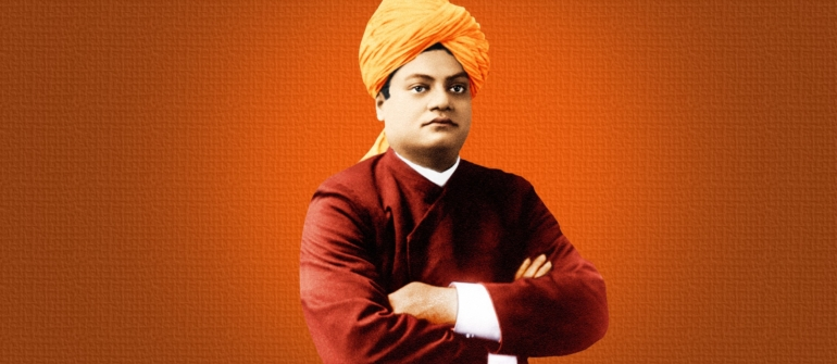 Decoding Swami Vivekananda's Message For Building Bharat