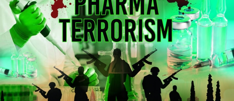 Pharma Terrorism In India In the Name of Clinical Trails