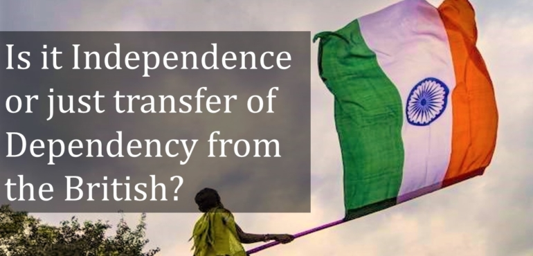 Does India Really Has Independence and Freedom